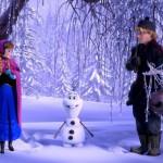 Мультфильм для детей «Холодное сердце»
