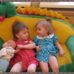 Адаптация детей раннего возраста в яслях. Часть 1