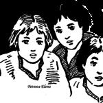 Владюшина сказка «Три брата»
